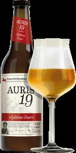 bottle-auris-glas